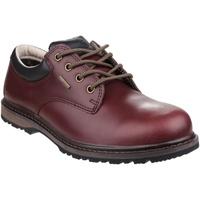 Zapatos Hombre Derbie Cotswold Stonesfield Multicolor