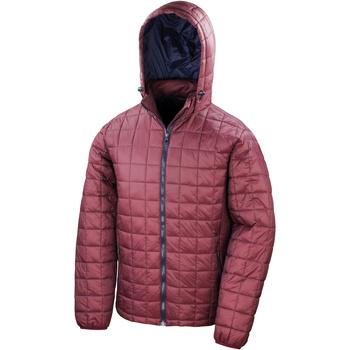 textil Hombre Plumas Result R401X Rubí/Azul Marino