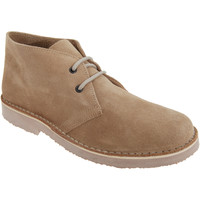 Zapatos Hombre Botas de caña baja Roamers  Beige