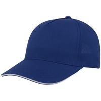 Accesorios textil Gorra Atlantis Sandwich Azul Real