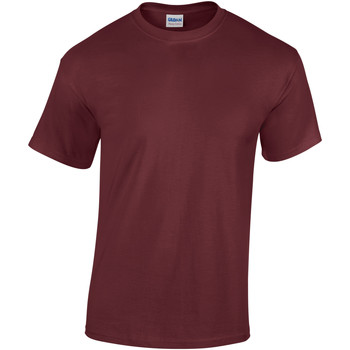 textil Niños Camisetas manga corta Gildan 5000B Granate