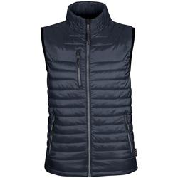 textil Hombre Chaquetas de punto Stormtech Thermal Marino/Carbón