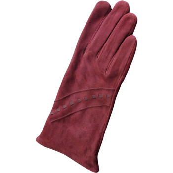Accesorios textil Mujer Guantes Eastern Counties Leather Sian Rojo
