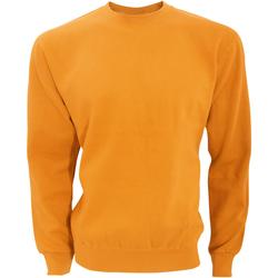 textil Hombre Sudaderas Sg SG20 Naranja Bright