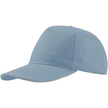 Accesorios textil Gorra Atlantis Sandwich Azul claro
