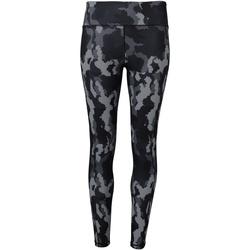 textil Mujer Leggings Tridri TR032 Carbón Camuflaje