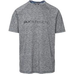 textil Hombre Camisetas manga corta Trespass Striking Gris piedra
