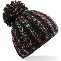 Accesorios textil Mujer Gorro Beechfield B484 Coral