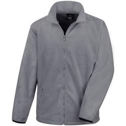 textil Hombre Polaire Result R220X Gris pure
