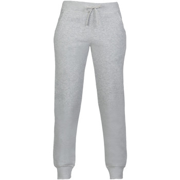 textil Niños Pantalones de chándal Skinni Fit SM425 Gris