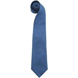 textil Hombre Corbatas y accesorios Premier  Azul
