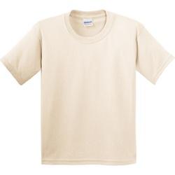 textil Niños Camisetas manga corta Gildan 5000B Carne
