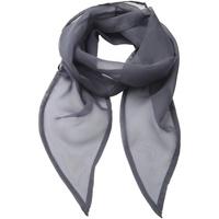 Accesorios textil Mujer Bufanda Premier PR740 Acero