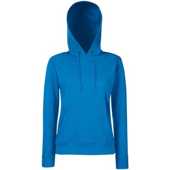 textil Mujer Sudaderas Fruit Of The Loom 62038 Real