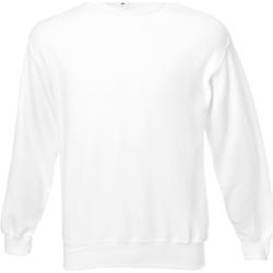 textil Hombre Sudaderas Universal Textiles 62202 Nieve