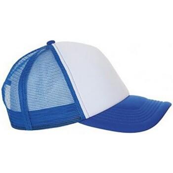 Accesorios textil Gorra Sols Bubble Blanco/azul neón