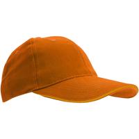 Accesorios textil Gorra Sols Buffalo Naranja