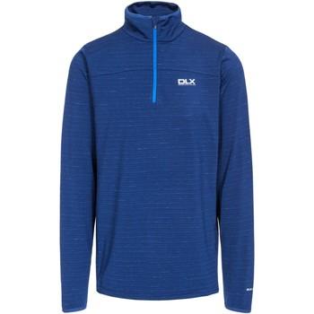 textil Hombre Camisetas manga larga Trespass Wilks Azul