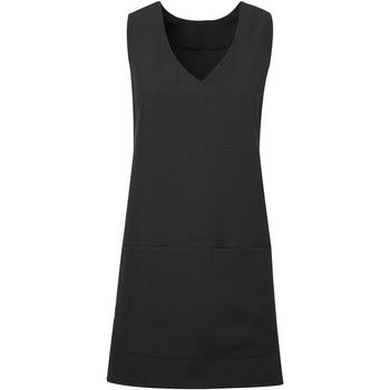 textil Mujer Túnicas Premier Tunic Negro