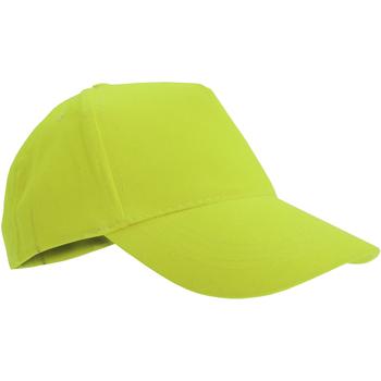 Accesorios textil Niños Gorra Sols 88111 Verde manzana