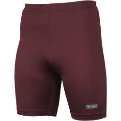 textil Hombre Shorts / Bermudas Rhino RH010 Granate