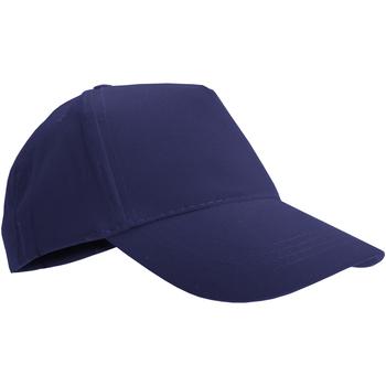 Accesorios textil Niños Gorra Sols 88111 Azul marino