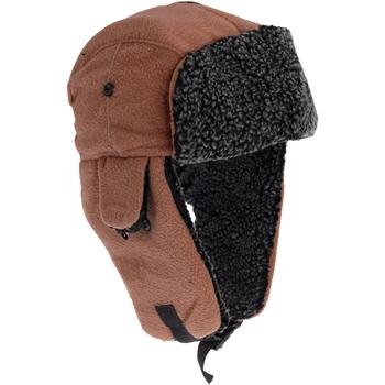 Accesorios textil Gorro Universal Textiles  Marrón claro