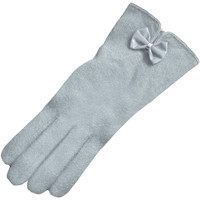 Accesorios textil Mujer Guantes Eastern Counties Leather Geri Gris