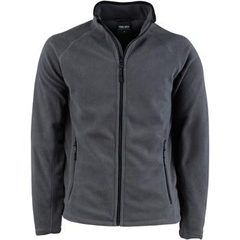 textil Hombre Polaire Tee Jays ME0691 Gris oscuro