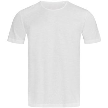 textil Hombre Camisetas manga corta Stedman Stars Shawn Blanco