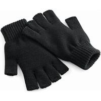 Accesorios textil Guantes Beechfield B491 Negro