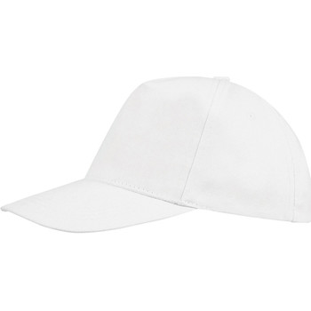 Accesorios textil Gorra Sols 88119 Blanco