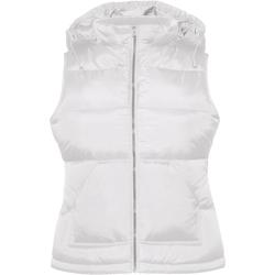 textil Mujer Plumas B And C Zen+ Blanco