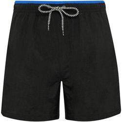 textil Hombre Bañadores Asquith & Fox AQ053 Negro