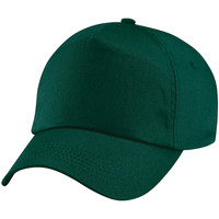 Accesorios textil Gorra Beechfield B10 Verde botella