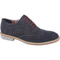 Zapatos Hombre Richelieu Roamers  Azul marino