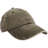 Accesorios textil Hombre Gorra Result RC54 Verde oliva/Piedra