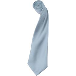 textil Hombre Corbatas y accesorios Premier Satin Azul claro