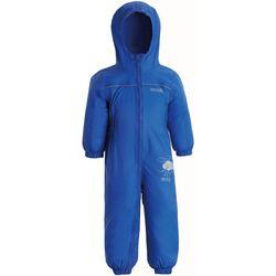 textil Niño Monos / Petos Regatta  Azul
