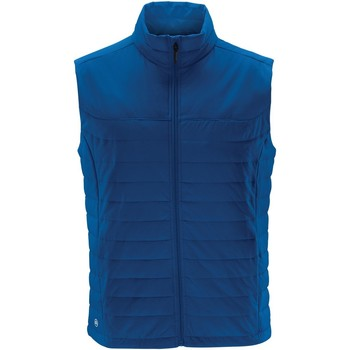 textil Hombre Chaquetas de punto Stormtech KXV-1 Azul celeste