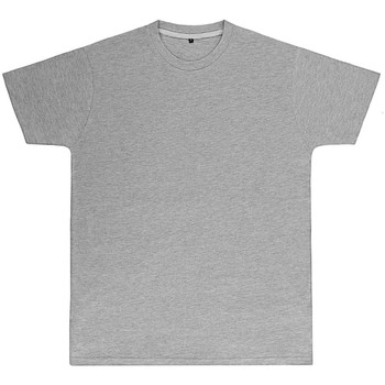 textil Hombre Camisetas manga corta Sg Perfect Azul claro