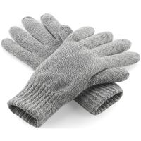 Accesorios textil Guantes Beechfield B495 Gris