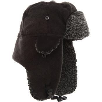 Accesorios textil Gorro Universal Textiles  Negro
