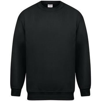 textil Hombre Sudaderas Absolute Apparel Magnum Negro