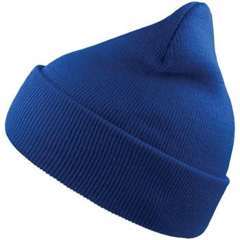 Accesorios textil Gorro Atlantis  Azul Real