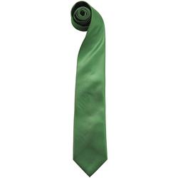 textil Hombre Corbatas y accesorios Premier  Verde esmeralda