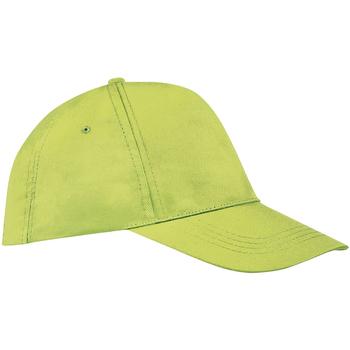 Accesorios textil Gorra Sols 88119 Verde manzana
