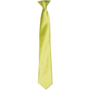 textil Hombre Corbatas y accesorios Premier PR755 Lima