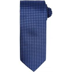 textil Hombre Corbatas y accesorios Premier Puppy Azul