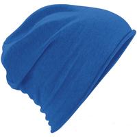 Accesorios textil Hombre Gorro Beechfield B361 Azul